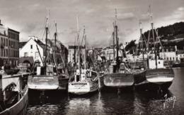 DPT 29 AUDIERNE Port De Pêche - Audierne