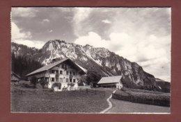 SENGGI - Grimmialp - Schwenden - BE Berne