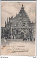 HAARLEM DE VLEESCHHAL PRECURSEUR 1902 TBE - Haarlem