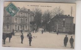 MONTAUBAN    AVENUE DE MAYENNE - Montauban