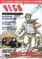 Vécu -n° 49 -3è Trimestre 1991 - Vécu