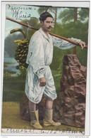 MADEIRA  FUNCHAL 1908 - Madeira