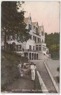 MADEIRA  MONTE PALACE HOTEL 1906 - Madeira