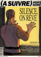 (A Suivre) -Hors Série -Silence On Rêve -Juillet 1991 - Fortsetzungen