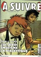 (A Suivre) -n° 234 -Juillet 1997 - Fortsetzungen