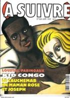 (A Suivre) -n° 235 -Août 1997 - Fortsetzungen