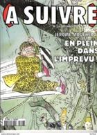 (A Suivre) -n° 238 -Novembre 1997 - Fortsetzungen