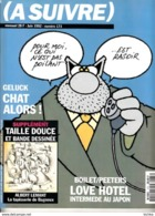 (A Suivre) -n° 173 -Juin 1992 - Fortsetzungen