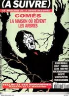 (A Suivre) -n° 202 -Novembre 1994 - A Suivre