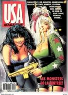 USA Magazine -n° 64 -Août 1992 - Zeitschriften & Magazine