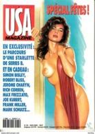 USA Magazine -n° 65 -Novembre 1992 - Zeitschriften & Magazine