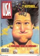 USA Magazine -n° 67 -Mai 1993 - Zeitschriften & Magazine