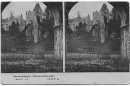 REMOUCHAMPS : Château De Montjardin - Cliché Paul Lepage - Aywaille