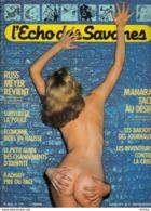 L'Echo Des Savanes -n°11 -Mars 1983 - L'Echo Des Savanes