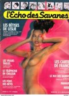 L'Echo Des Savanes -n° 12 -Octobre 1983 - L'Echo Des Savanes