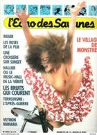 L'Echo Des Savanes -n° 13 -Octobre 1983 - L'Echo Des Savanes
