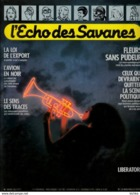 L'Echo Des Savanes -n° 16 -1er Trimestre 1984 - L'Echo Des Savanes