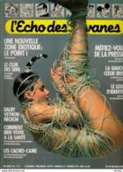 L'Echo Des Savanes -n° 19 -1er Trimestre 1984 - L'Echo Des Savanes