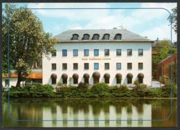 C8603 - TOP Geilsdorf Hotel Zum Goldenen Löwen - Bild Und Heimat Reichenbach - Allemagne