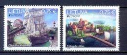 LITOUWEN  (EUR 050) - 2018