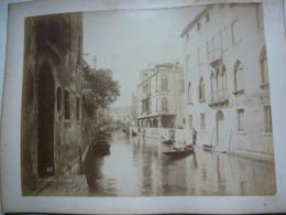 Photos Venise - Antiche (ante 1900)