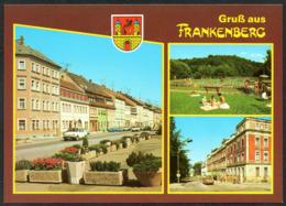 C8594 - TOP Frankenberg - Bild Und Heimat Reichenbach - Frankenberg