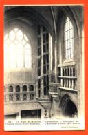 """CPA 52 Chaumont """" Interieur De L'église Saint Jean Baptiste - L'escalier à Jour """" Cliché Pourtoy N° 341 - Chaumont"""