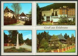 C8591 - Erlabrunn - Bild Und Heimat Reichenbach - Allemagne