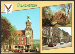 C8589 - TOP Falkenstein - Bild Und Heimat Reichenbach - Allemagne