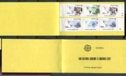 Albanie ** N° 2291 - 2292 - Europa 92 - Europa-CEPT