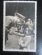 Postkarte Propaganda Hitler - Obersalzberg - Photo Hoffmann - Zensurstempel - Briefe U. Dokumente