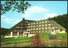C8581 - TOP Holzhau Schulungsheim Erholungsheim Akademie Der Wissenschaft - Bild Und Heimat Reichenbach - Holzhau