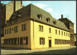 C8576 - TOP Zwickau Robert Schumann Haus - Bild Und Heimat Reichenbach - Zwickau