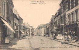 22 LAMBALLE Rue Du Val - Lamballe