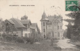 41--BLOIS--LES GROUETS-CHATEAU DE LA VALLEE--VOIR SCANNER - Blois