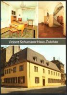 C8568 - TOP Zwickau Robert Schumann Haus - Bild Und Heimat Reichenbach - Zwickau