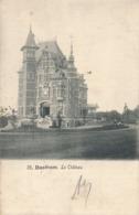 CPA - Belgique - Daelhem - Le Château - Dalhem