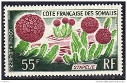 Cote Des Somalis P.A. N° 47 XX Cactus , Sans Charnière, TB - Côte Française Des Somalis (1894-1967)