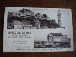 Hotel De La Mer Carles Propietaire Le Legue Saint Brieuc Prix Modere - Saint-Brieuc