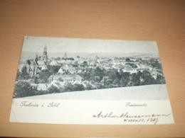 Trebnitz I Schl Totalansicht - Poland