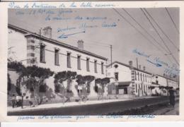 Algérie > Hussen Dey Vue De L'exterieur De La Caserne Du19 E Regiment Du Genie - Algerien