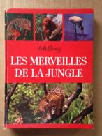 Disney - Les Merveilles De La Jungle (1973) - Encyclopédies