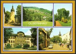 C6240 - TOP Olbernhau - Bild Und Heimat Reichenbach - Olbernhau