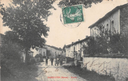 RAMBLUZIN - Entrée - France