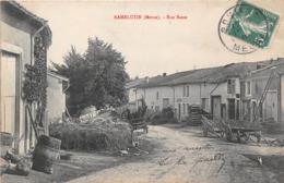 RAMBLUZIN - Rue Basse - France