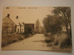 51 Coizard Joches, Entrée Du Village (A6p40) - Altri Comuni