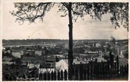 Lithuanie - Kaunas - Panorama - Lituanie
