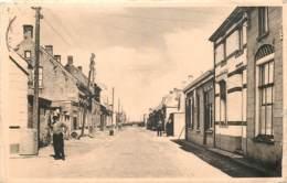 Pays-Bas -Hulst - Nieuw Namen - Hombach Straat - Hulst