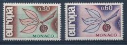 EUROPA CEPT - MONACO 1965 - MNH** - (ref. 101) - Europa-CEPT