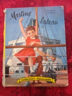 Martine En Bateau BD De Gilbert Delahaye Et Marcel Marlier /Casterman (Farandole)-1961- Livres, BD  Séries  Martine - Martine